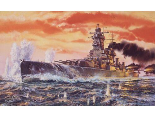 Airfix Admiral Graf Spee 1:600 (A04211V)