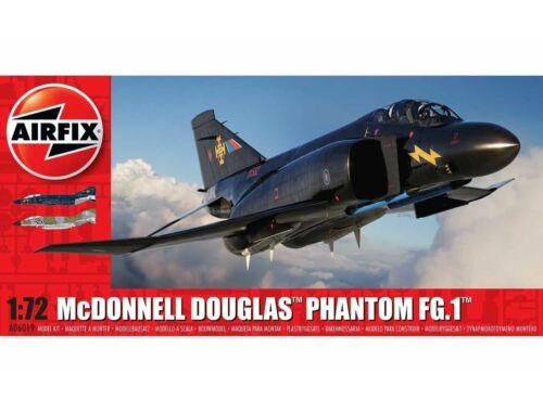 Airfix McDonnell Douglas FG.1 Phantom-RAF 1:72 (A06019)