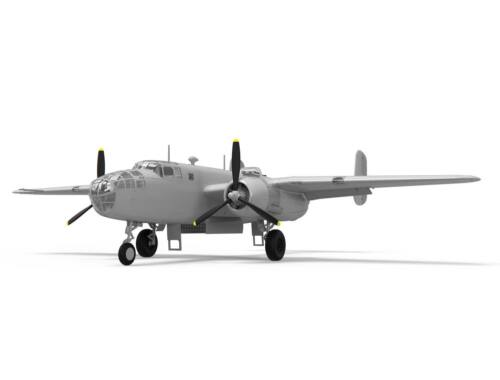 Airfix North American B25B Mitchell Doolittle Raid 1:72 (A06020)