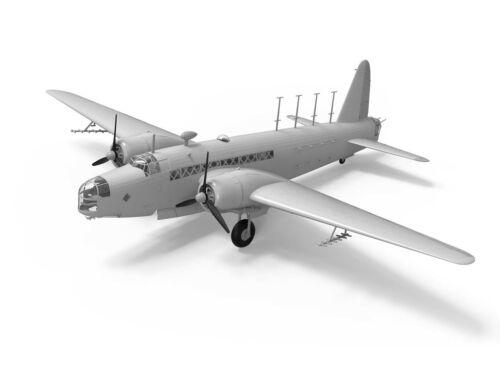 Airfix Vickers Wellington Mk.VIII 1:72 (A08020)