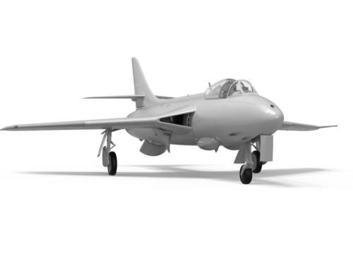 Airfix Hawker Hunter F4 1:48 (A09189)