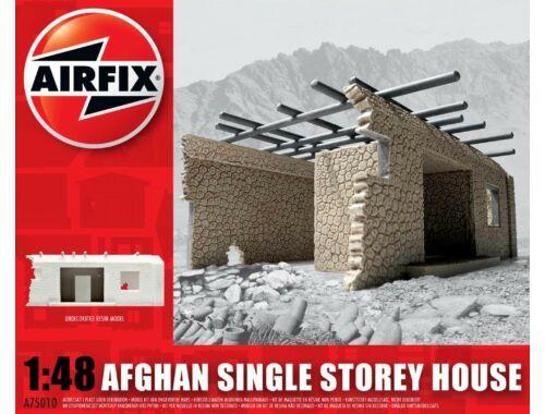 Airfix Afghan Single Storey House 1:48 (A75010)