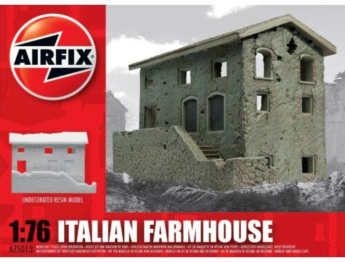 Airfix Italian Farmhouse 1:76 (A75013)