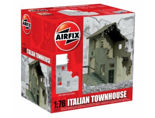 Airfix Italian Townhouse 1:76 (A75014)