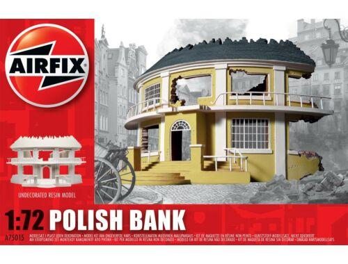 Airfix Polish Bank 1:72 (A75015)