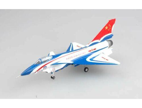 Easy Model J-10AY 1:72 (37009)