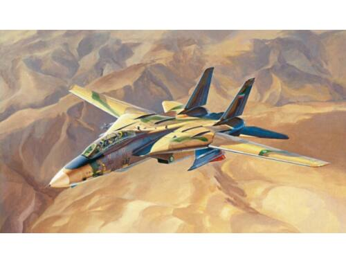 Hobby Boss Persian Cat F-14A TomCat-IRIAF 1:48 (81771)