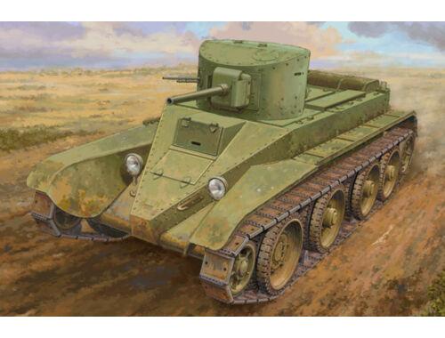 Hobby Boss Soviet BT-2 Tank (medium) 1:35 (84515)