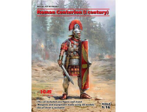 ICM Roman Centurion (I century) 1:16 (16302)