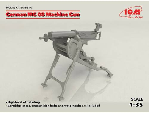 ICM I-153,WWII China Guomindang AF Fighter 1:48 (48099)