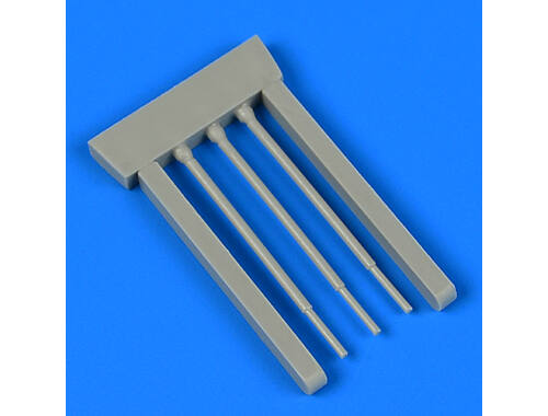 Quickboost Sea Fury FB.11 pitot tubes for Airfix 1:48 (QB48872)