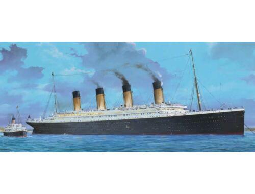 Trumpeter Titanic 1:200 (03713)