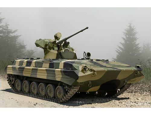 Trumpeter BMP-1AM Basurmanin IFV 1:35 (9572)