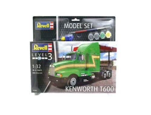 Revell Model Set Kenworth T-600 1:32 (67446)