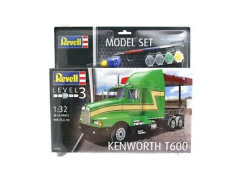 Revell Model Set Kenworth T-600 1:32 (67446)