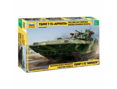 Zvezda T-15 TBMP Armata 1:35 (3681)