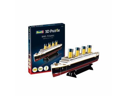 Revell Titanic Mini 3D Puzzle (00112)