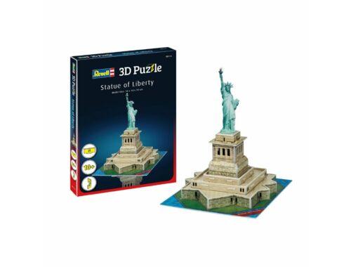 Revell Statue of Liberty Mini 3D Puzzle (00114)
