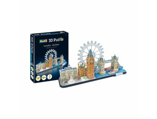 """Revell CITY LINE """"London"""" 3D Puzzle (00140)"""