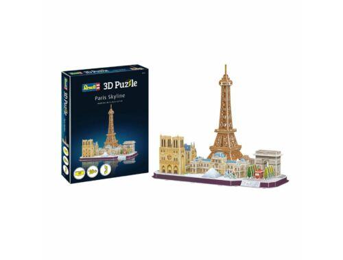 """Revell CITY LINE """"Paris"""" 3D Puzzle (00141)"""