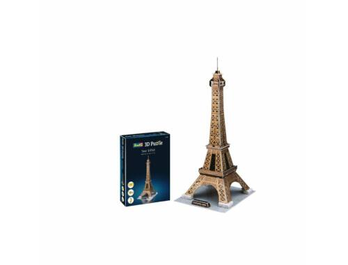 Revell Eiffel Tower 3D Puzzle (00200)