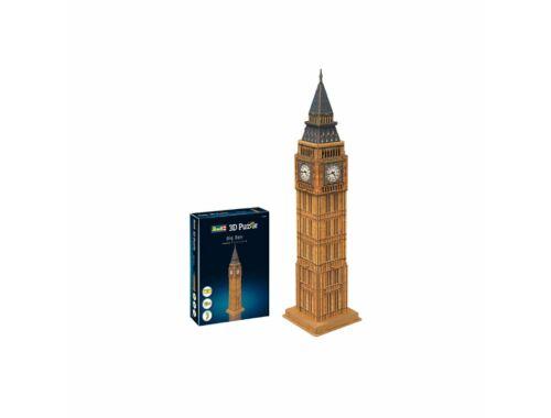 Revell Big Ben 3D Puzzle (00201)