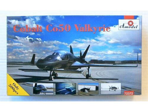 Amodel Cobalt Co50 Vakyria 1:72 (72372)