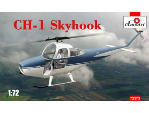 Amodel CH-1 Skyhook 1:72 (72373)