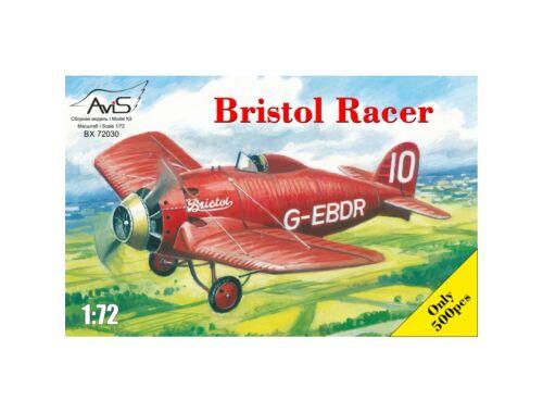 Avis Bristol Type 72 Racer 1:72 (AV72030)
