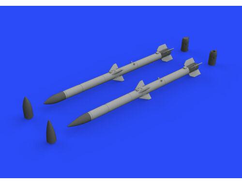 Eduard AIM-120C AMRAAM 1:32 (632133)