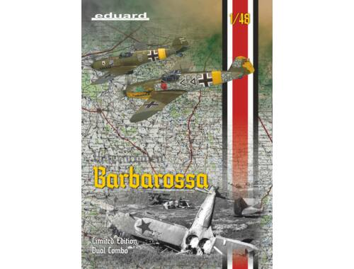 Eduard Barbarossa, Limited Edition 1:48 (11127)