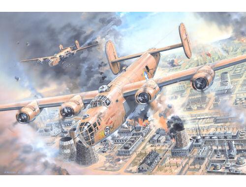 Hobby Boss US B-24D Liberator 1:32 (83212)