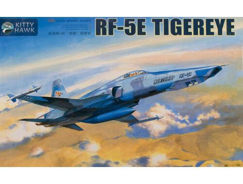 Kitty Hawk RF-5E Tiger eye 1:32 (32023)