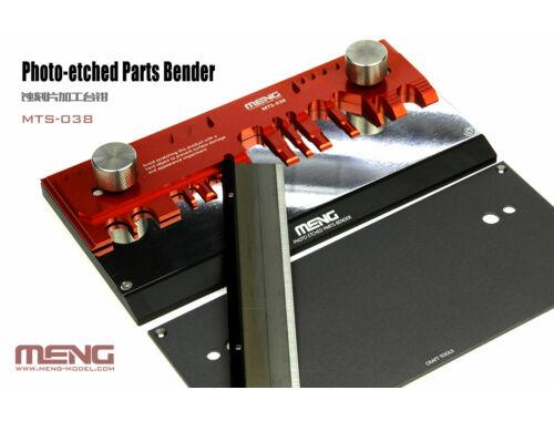 Meng Photo-etched Parts Bender (MTS-038)