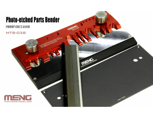 Meng Photo-etched Parts Bender (MTS-038)