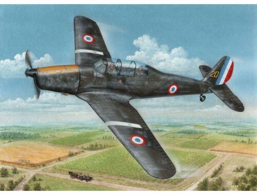 Special Hobby Arado Ar 96B 'Captured
