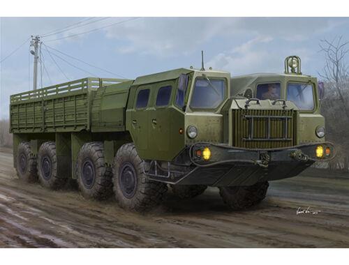 Trumpeter MAZ7313 Truck 1:35 (01050)