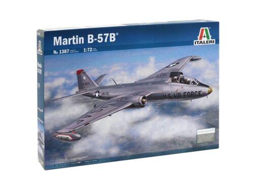 Italeri Martin B-57B 1:72 (1387)