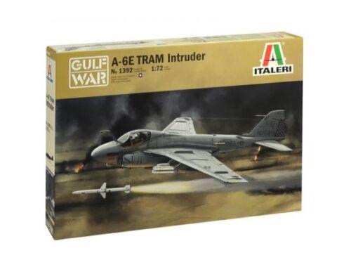 Italeri A-6E TRAM Intruder 1:72 (1392)
