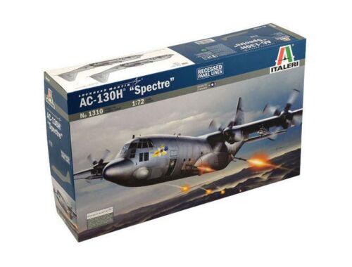Italeri AC-130H Spectre 1:72 (1310)
