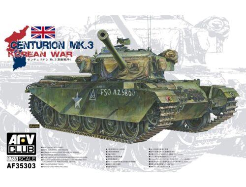 AFV-Club Centurion MK-III 1:35 (AF35303)