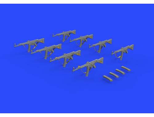 Eduard Stg 44 assault rifle 1:35 (635013)