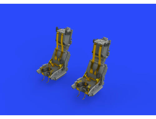 Eduard F-14D ejection seats for Tamiya 1:48 (648471)
