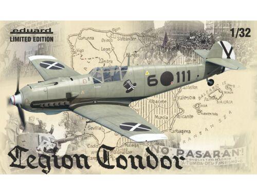 Eduard Legion Condor Limited Edition 1:32 (11105)
