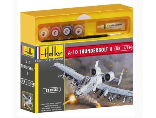 Heller A-10 Thunderbolt II 1:144 (49912)