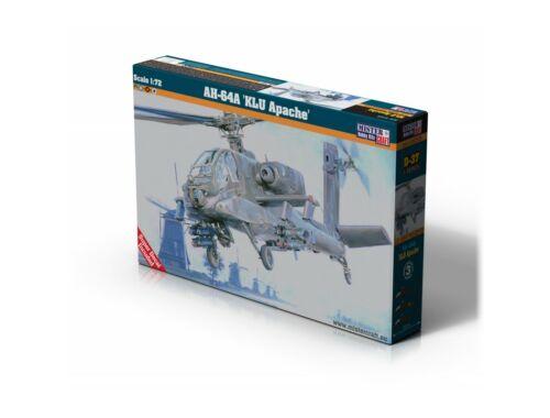 Mistercraft AH-64A KLU Apache 1:72 (D-37)