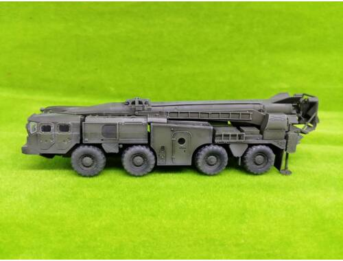 Modelcollect Soviet Army SCUD B Strategic missile launcher 1970s 1:72 (AS72139)