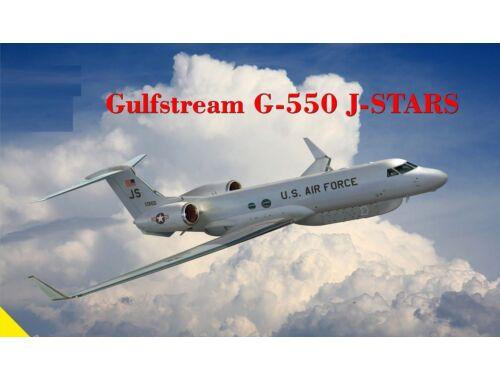 Modelsvit Gulfstream G-550 J-STARS 1:72 (SVM-72017)