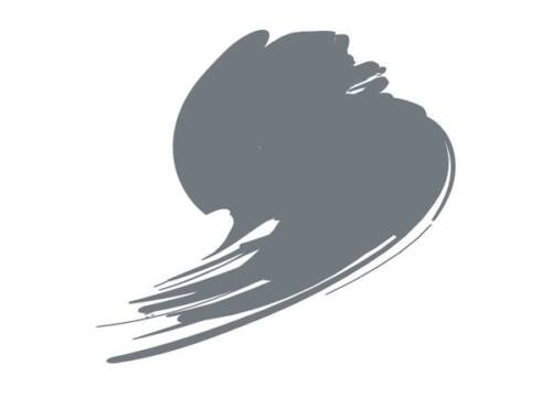 HATAKA Blue Line 17ml Dark Gull Grey (FS36231, ANA 621) HTK-B044