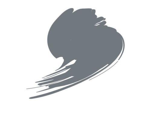 HATAKA Orange Line 17ml Dark Gull Grey (FS36231, ANA 621) HTK-C044